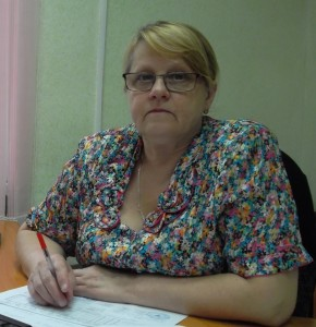 Жилкина Нина Васильевна главный бухгалтер