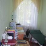 Кабинет медсестры
