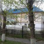 Здание МБУ Центр